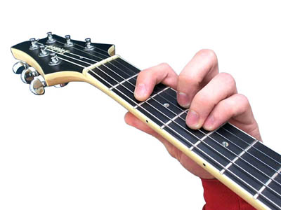 Lesson 5: Moveable Chords Part 1: Major and Minor Chords | Guitar ...