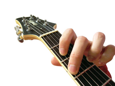 Lesson 3: Basic Guitar Chords For Beginners   Guitar theory revolution